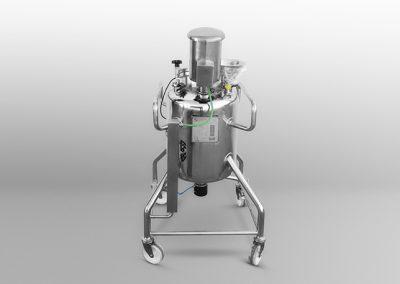 Mezclador de 35 litros